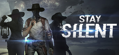 header Now Available on Steam - Stay Silent   Steam