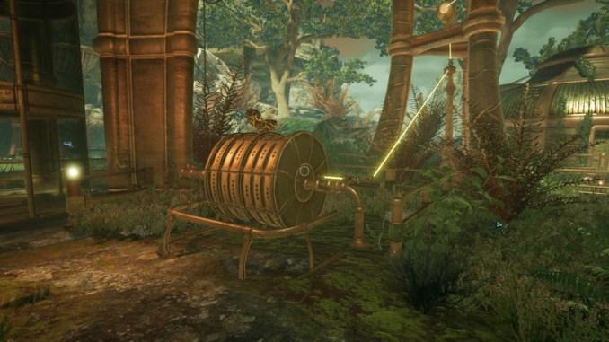 Nemezis: Mysterious Journey III screenshot 2