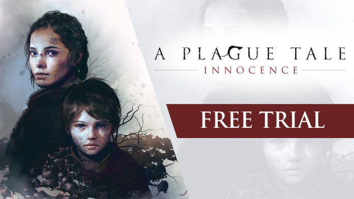 Try A Plague Tale: Innocence for free! - Steam News