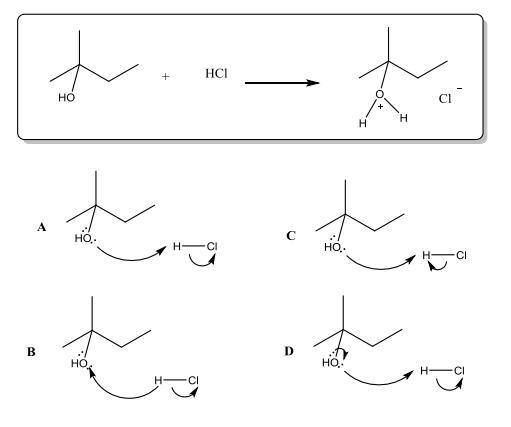 Organic Chemistry Mechanism Practice Problems