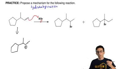 What is the product of the following reaction (encomp...
