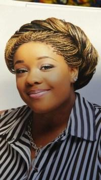 Fe Fe's African Hair Braiding on Main St in Dayton, OH ...