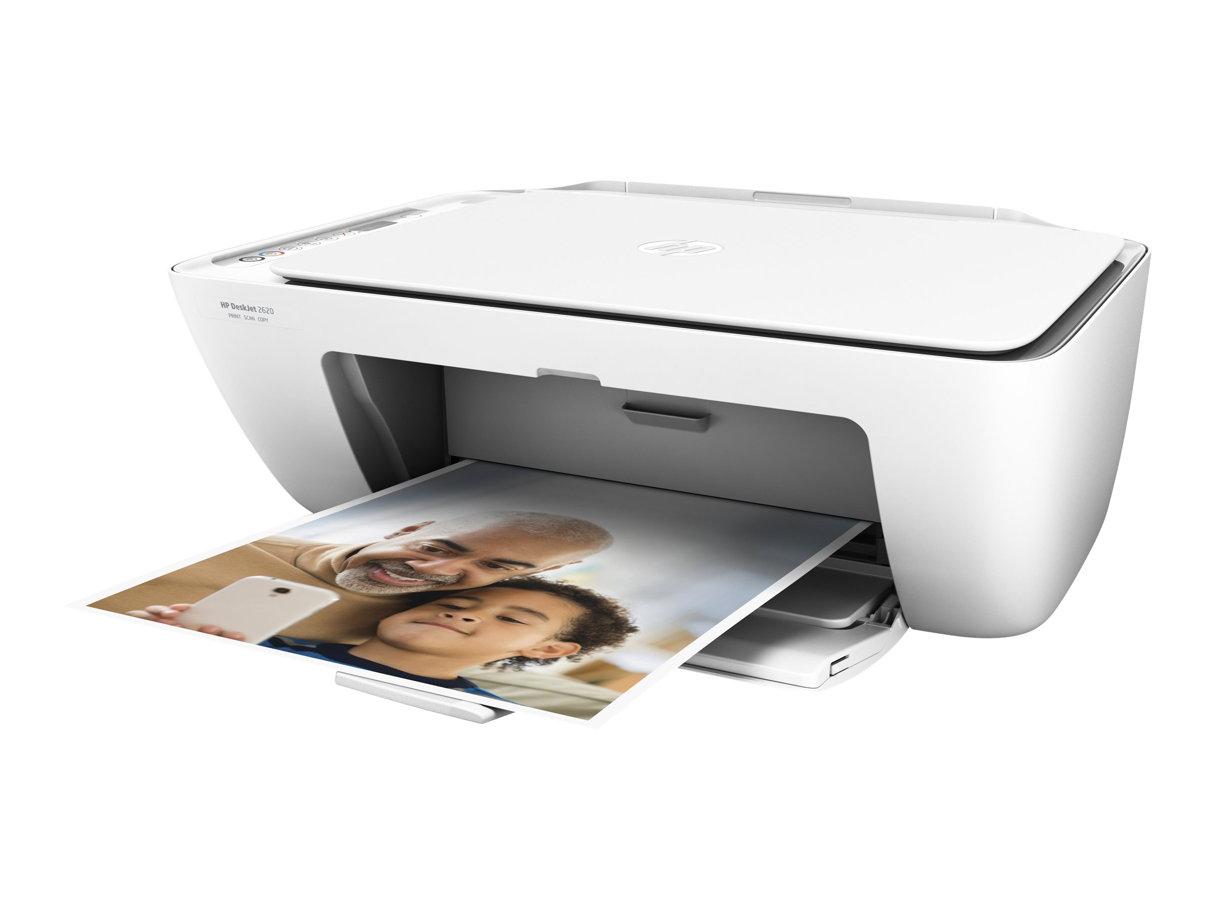 HP Deskjet 2620 AllinOne  imprimante multifonctions