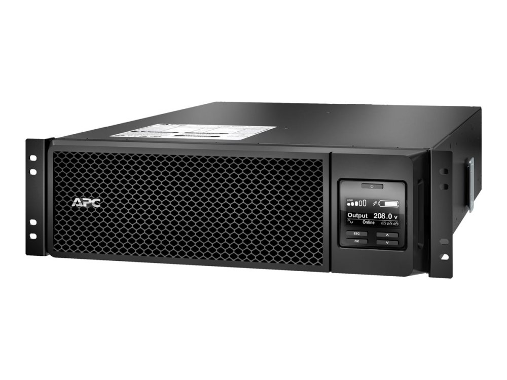 medium resolution of apc srt5krmxli smart ups 5000va rm 230v rackmount comms express apc ups 5000xl diagram