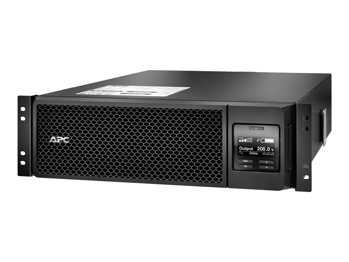 hight resolution of apc srt5krmxli smart ups 5000va rm 230v rackmount comms express apc ups 5000xl diagram