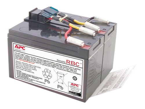 small resolution of apc rbc48 replacement battery cartridge