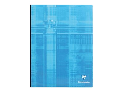 Clairefontaine Cahier 24 X 32 Cm 192 Pages Petits