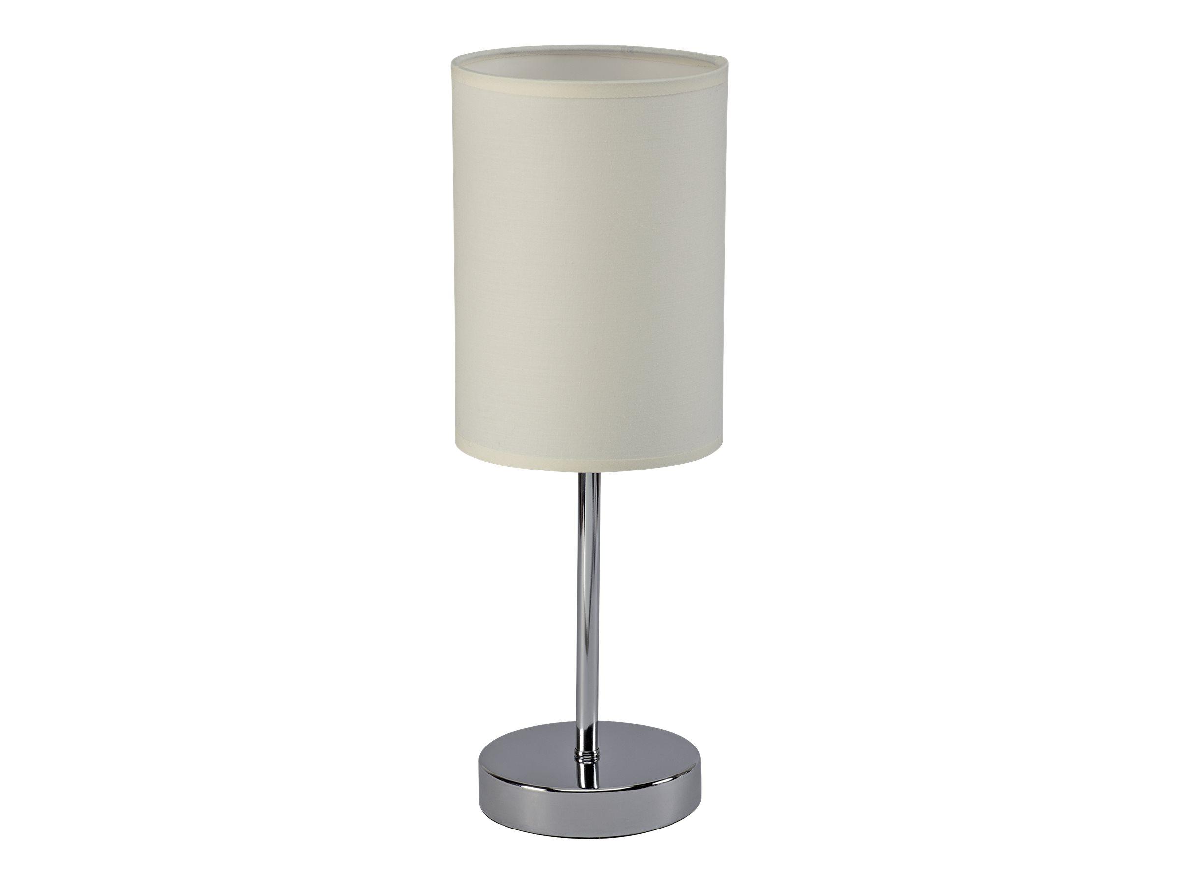 maulcliff lampe de bureau ampoule fluorescente compacte integree