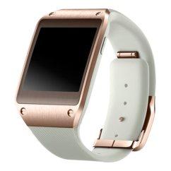 Sm Kitchen Appliances Subway Tiles Sm-v7000wdabtu - Samsung Galaxy Gear Smart Watch 4 Gb ...