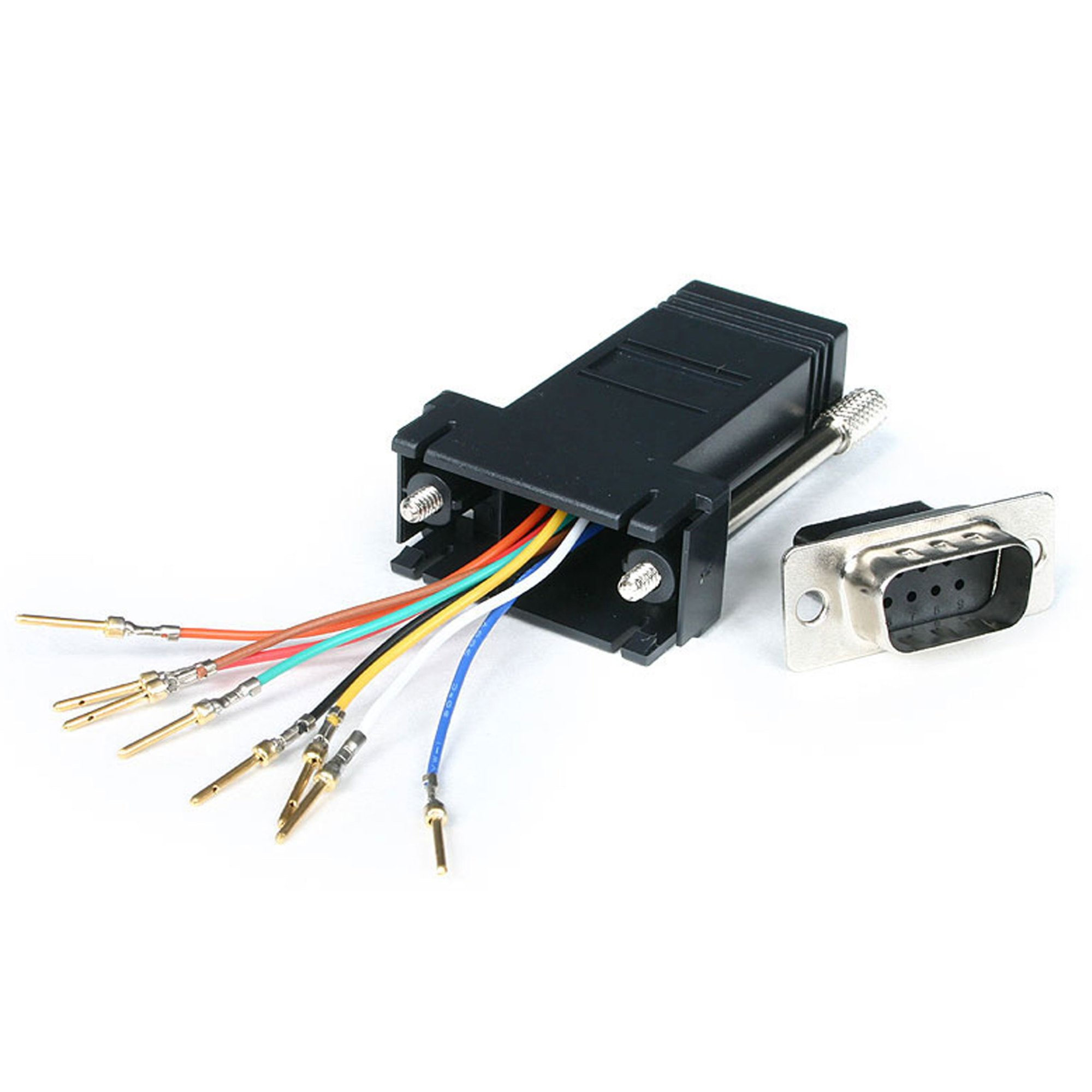 hight resolution of rs232 connector to db9 connector wiring