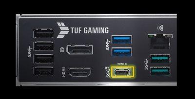 USB 3.2 Gen 1 Type-C