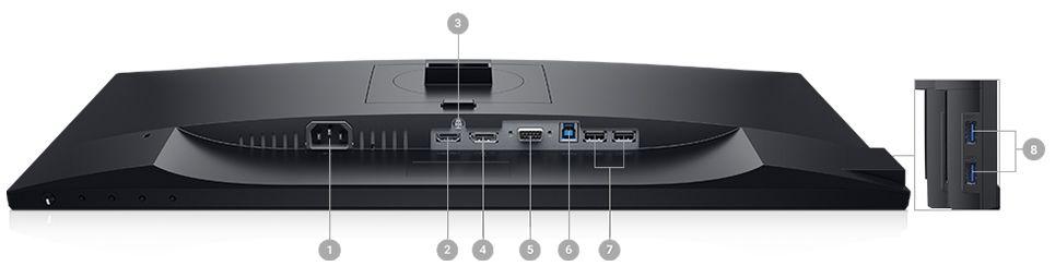 Monitor Dell 24: P2419H