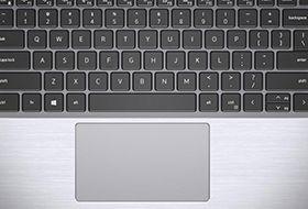 Nouveaux clavier et pavé tactile
