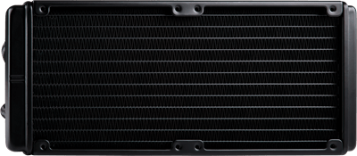 240MM HIGH-DENSITY RADIATOR