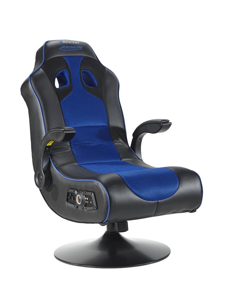 x rocker gaming chair folding toddler buy adrenaline ps4 xbox one
