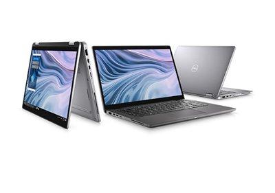 Dell Ordinateur portable ou 2-en-1 professionnel Latitude 7310