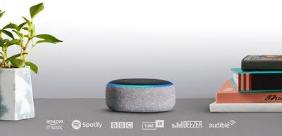 """""""Alexa, play popular songs"""""""