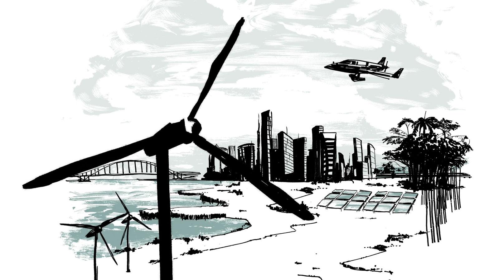 Quiz: Climate change solutions