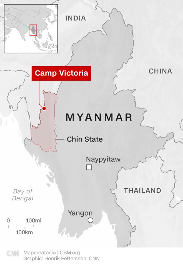 myanmar victoria camp 4