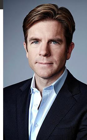 CNN Programs - Anchors/Reporters - Ivan Watson