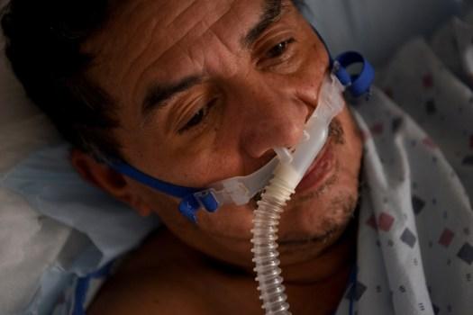 This doctor just endured the deadliest week of his career 8