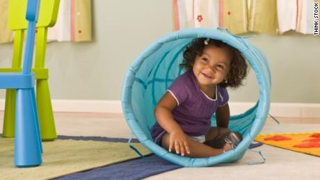 Exercise, sleep, screens: New guidelines for children under 5