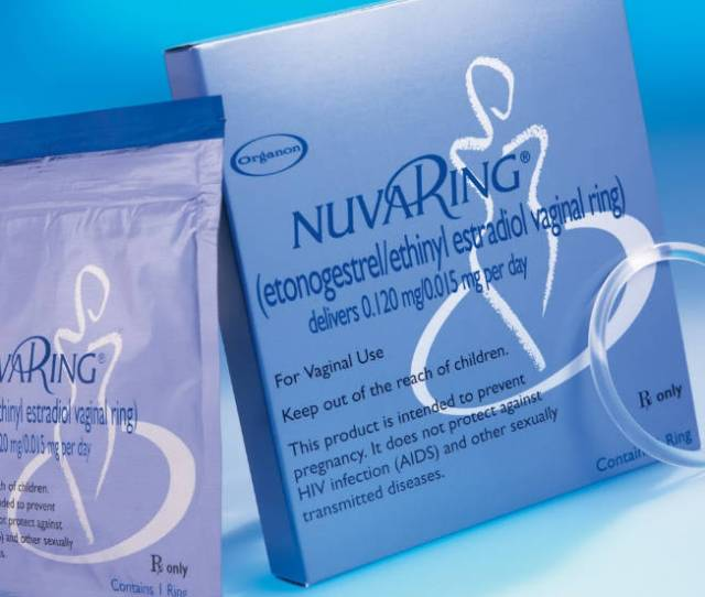 Nuvaring Approved For Use In The United States In  Is A Small Photos Birth Control Methods