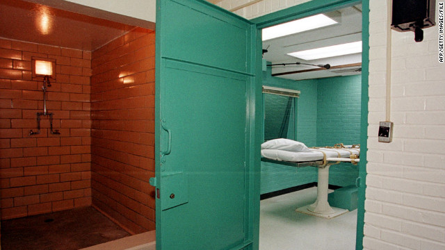 South Carolina lacks the lethal injection drugs needed to execute inmate