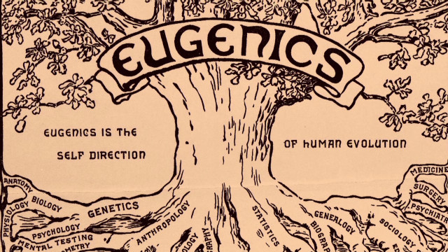 2012: Eugenics controversy comes to light