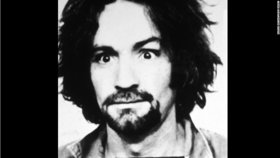 Image result for Charles Manson, leader of murderous '60s cult, dead at 83