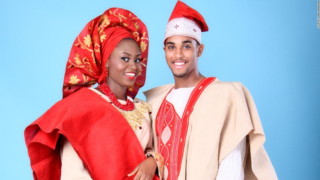 My Big, Fat Nigerian Wedding: Inside Lagos' Bridal Boom