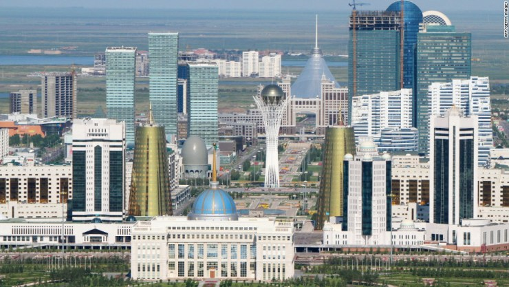 Image result for astana kazakhstan