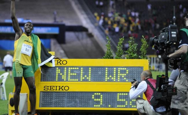 Olympic 100m Final Can Usain Bolt Make History Cnn