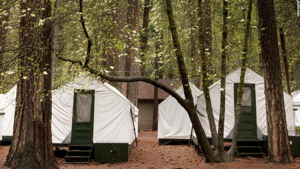 Another Yosemite camper dies in hantavirus outbreak - CNN