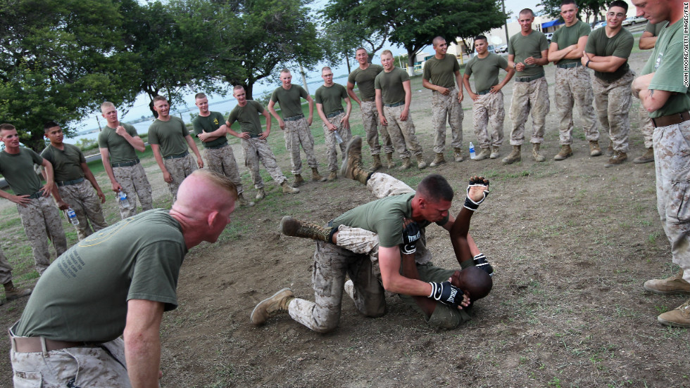 Center Security Training