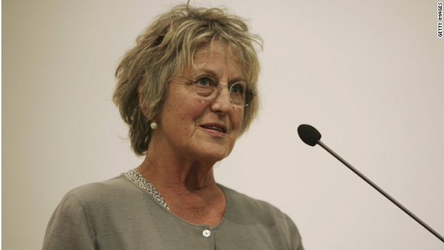 Germaine Greer calls for punishment for rape to be reduced