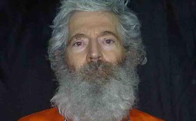 Iran Prisoner Swap What About Robert Levinson Cnnpolitics