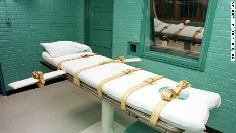 Texas: FDA should release impounded execution drug