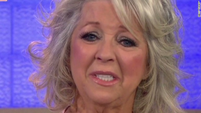 In tearful interview Paula Deen slams horrible lies  CNN