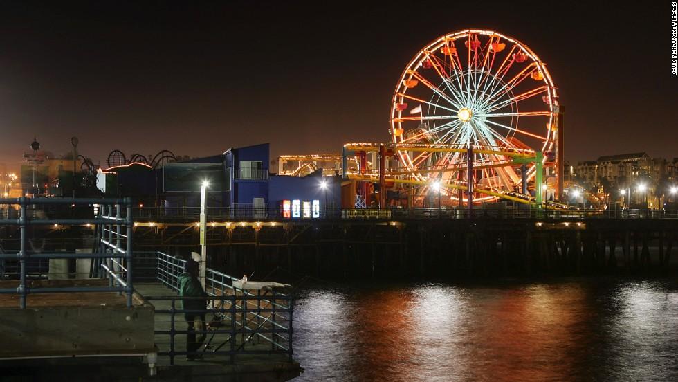New York vs Las Vegas Duel for worlds largest Ferris