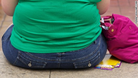 How much a decade of obesity increases the risk of cancer