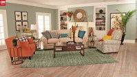 Spice up your home with orange decor - CNN