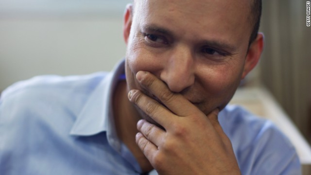 The private Naftali Bennett is a different man