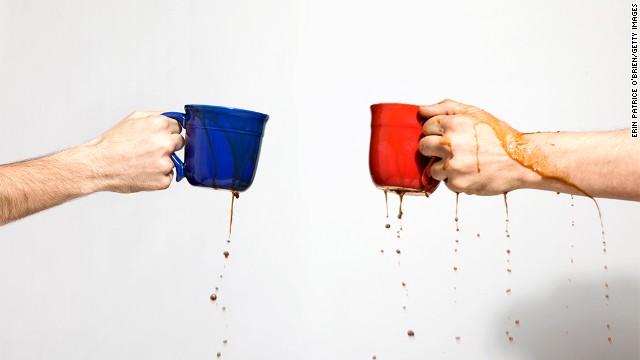 Can you OD on caffeine?