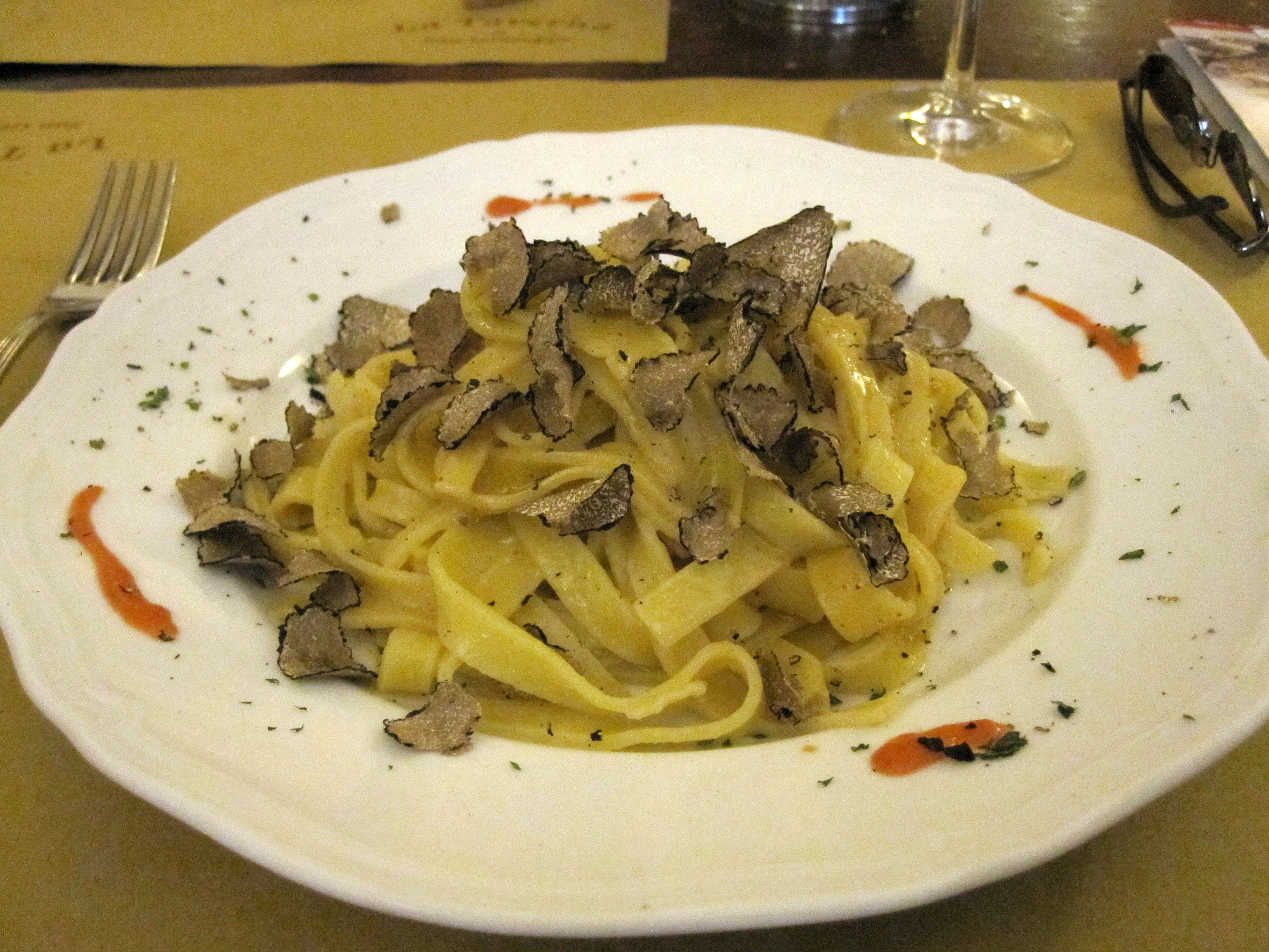 Italian Food 1 Great Dish From Each Of Italy S 20 Regions Cnn Travel