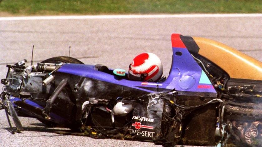 Senna Ratzenberger