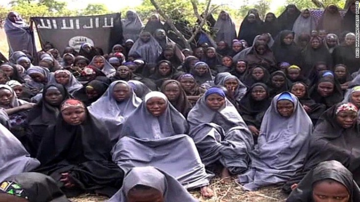 "Extremist group Boko Haram <a href=""http://edition.cnn.com/2016/04/13/africa/chibok-girls-new-proof-of-life-video/"">kidnapped 276 Chibok schoolgirls</a> in April 2014, with reports of 200 of them still missing."