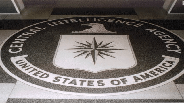 Member of CIA chief's team reported Havana syndrome symptoms on recent trip to India