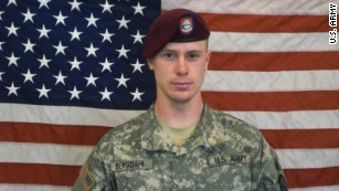 Bowe Bergdahl pleads guilty to desertion, faces up to life in prison