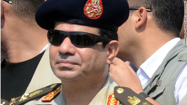 Abdel Fattah el-Sisi Fast Facts